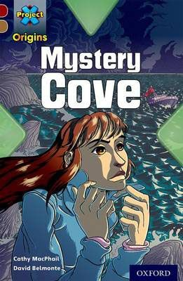 Mystery Cove