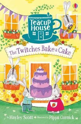 The Twitches Bake a Cake