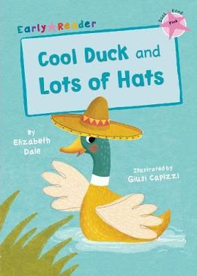 Cool Duck & Lots of Hats