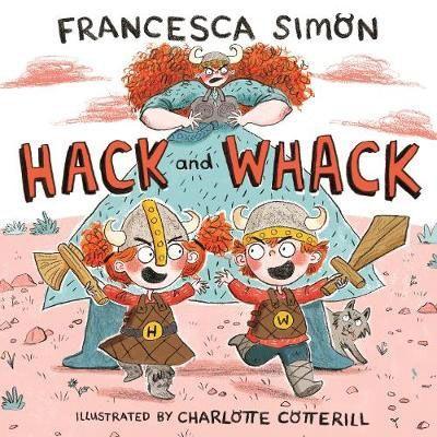 Hack & Whack