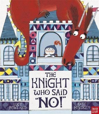 Knight Who Said No