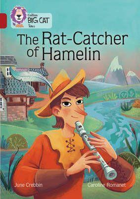 The Rat Catcher of Hamelin