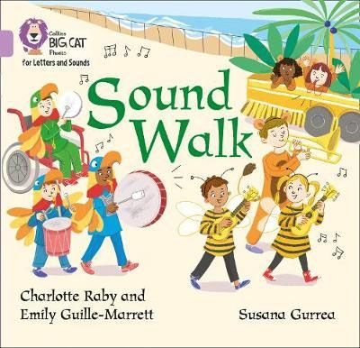 Sound Walk