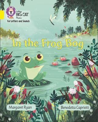In the Frog Bog