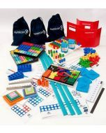 Numicon Group Apparatus Pack A for Ages 5–7