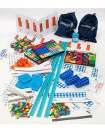 Numicon Group Apparatus Pack B for Ages 7–9