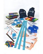 Numicon Group Apparatus Pack C for Ages 9–11