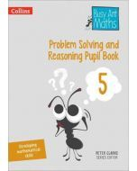 Busy Ant Maths Problem Solving and Reasoning Pupil Book Year 5 — Pack of 6