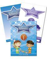 Rising Stars Mathematics for Year 1