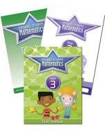 Rising Stars Mathematics for Year 3