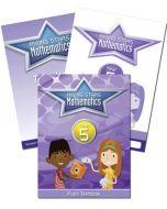 Rising Stars Mathematics for Year 5