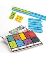 Numicon Large Rods Set & 3 x 100cm Tracks