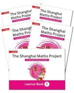 The Shanghai Maths Project for Year 1