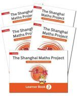The Shanghai Maths Project for Year 3