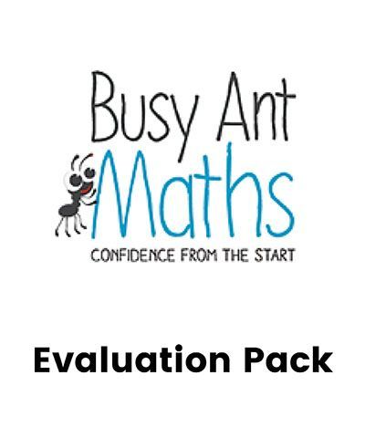 Busy Ant Maths Problem Solving and Reasoning Evaluation Pack