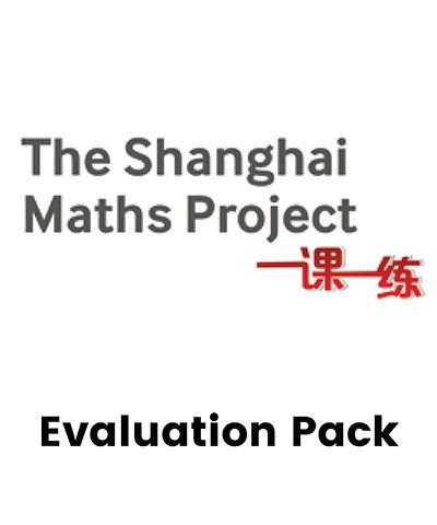 The Shanghai Maths Project Evaluation Pack