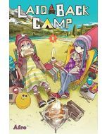 Laid Back Camp