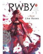 RWBY: Red Like Roses