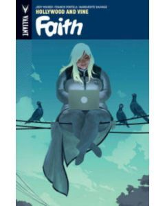 Faith: Hollywood & Vine