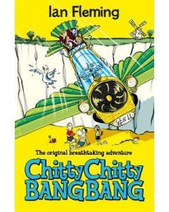 Chitty Chitty Bang Bang - Pack of 6