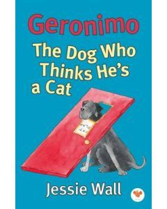 Geronimo: The Dog Who Thinks He's a Cat - Pack of 6