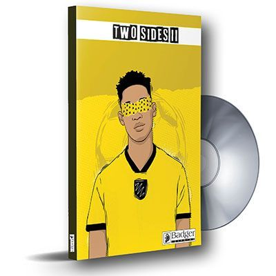 Two Sides II - eBook PDF CD