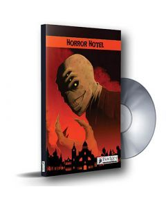 Horror Hotel - eBook PDF CD