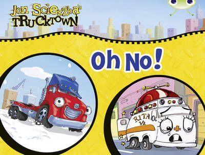 Trucktown Oh No!