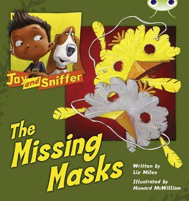The Missing Masks