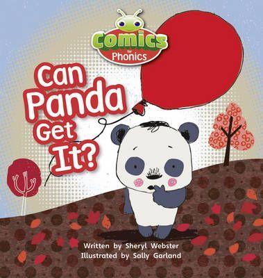 Can Panda Get It?