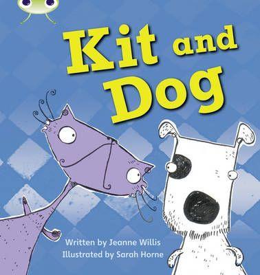 Kit and Dog