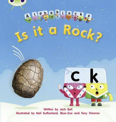 Is it a Rock?