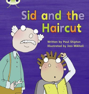 Sid and the Haircut