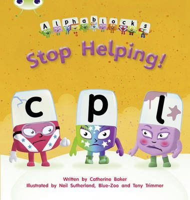 Stop Helping!