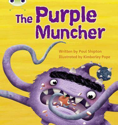 Purple Muncher