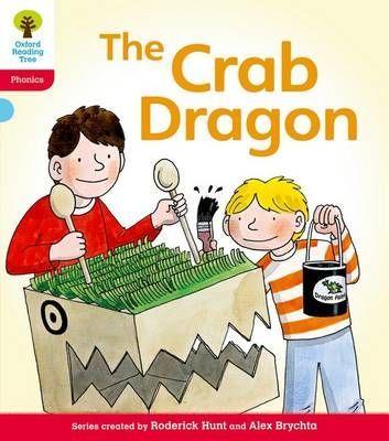 The Crab Dragon