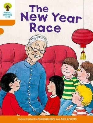 New Year Race