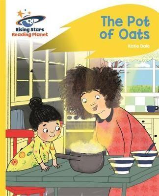 Pot of Oats