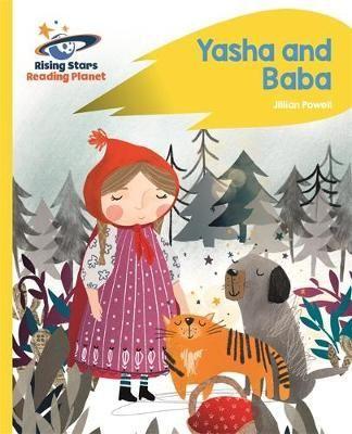 Yasha & Baba