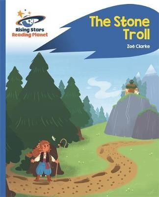 The Stone Troll