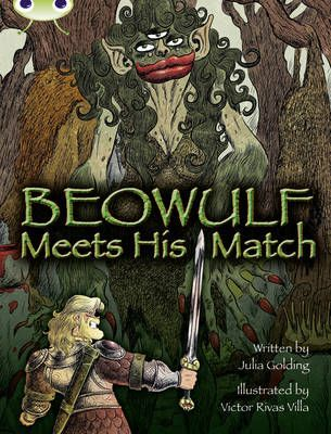 Beowulf Meets His Match