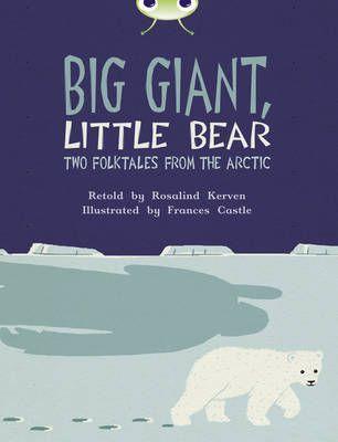 Big Giant, Little Bear