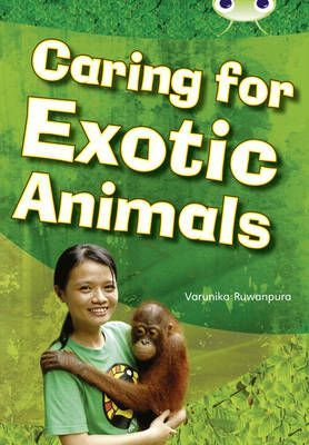 Caring for Exotic Animals