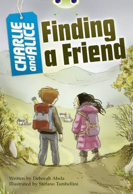 Charlie & Alice Finding a Friend