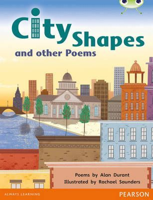 City Shapes & Other Poems