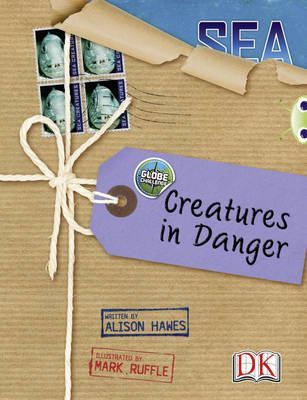 Creatures in Danger