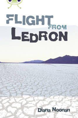 Flight from Ledron