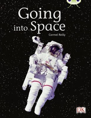 Going into Space