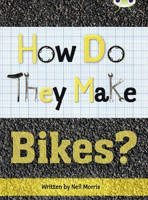 How Do They Make Bikes