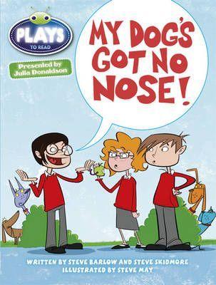 My Dog's Got No Nose